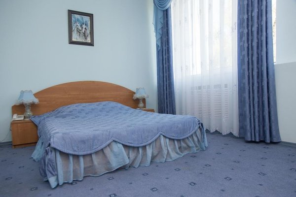 Гостиница Металлург - фото 55