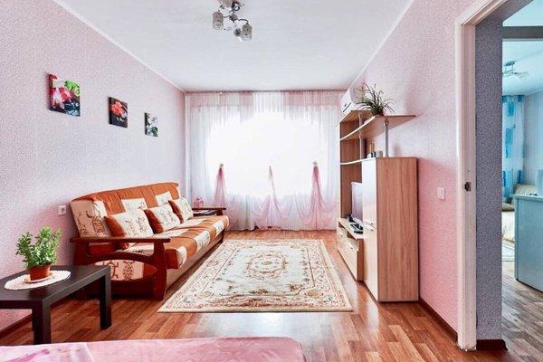 Apartment on Kotlyarova 17 - фото 3