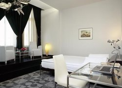 Chekhoff Hotel Moscow Curio Collection By Hilton фото 2