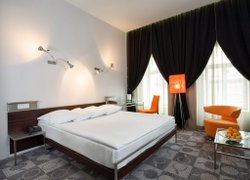 Chekhoff Hotel Moscow Curio Collection By Hilton фото 3