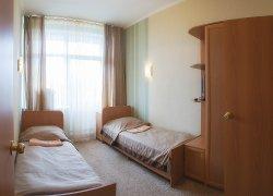Гостиница Туполев фото 3