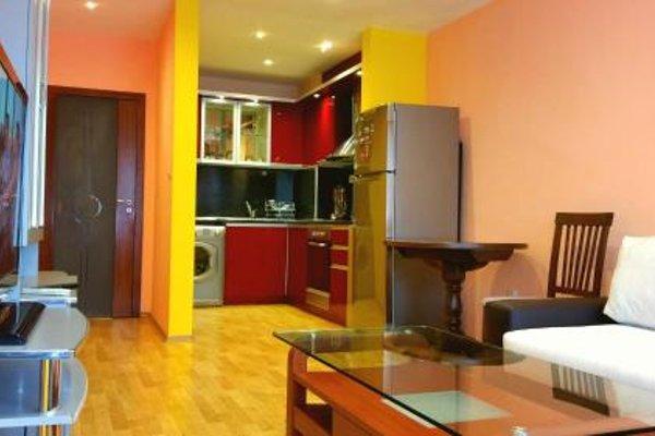 Apartment Asen Apartments - 30