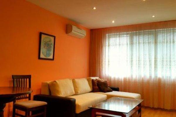Apartment Asen Apartments - 10