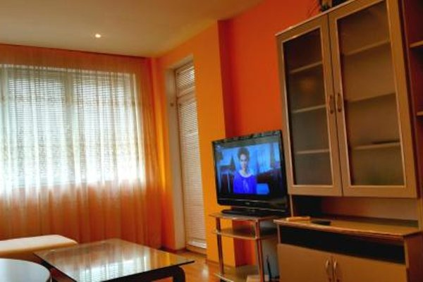 Apartment Asen Apartments - 11
