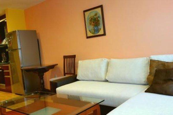 Apartment Asen Apartments - 12