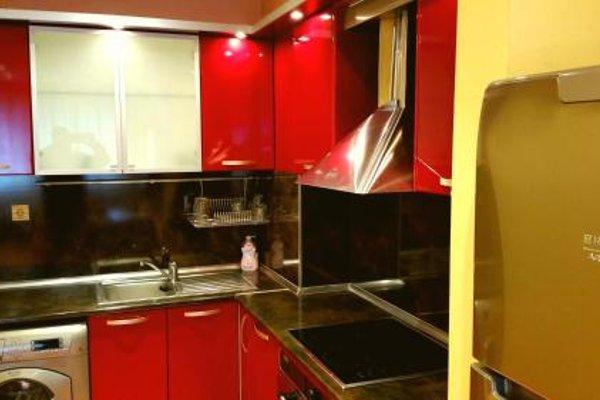 Apartment Asen Apartments - 14