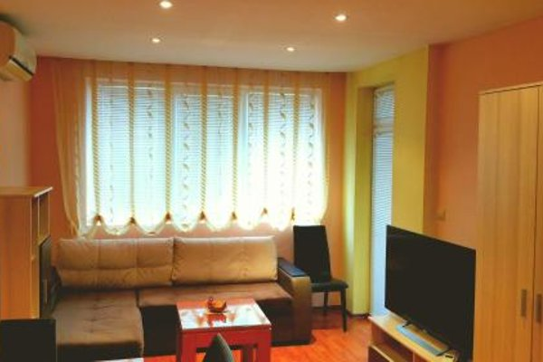 Apartment Asen Apartments - 16
