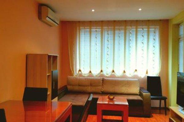 Apartment Asen Apartments - 18