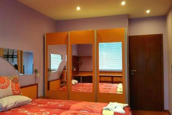 Apartment Asen Apartments - 22