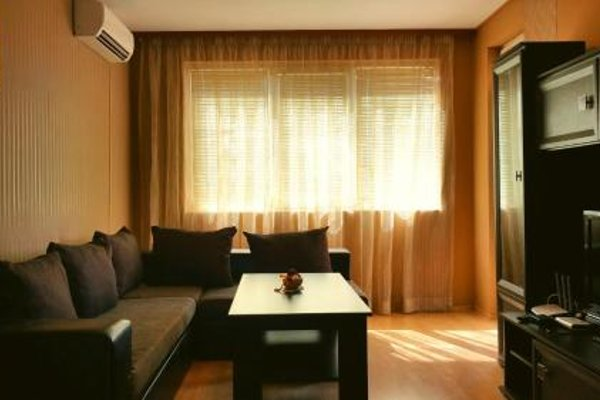 Apartment Asen Apartments - 5