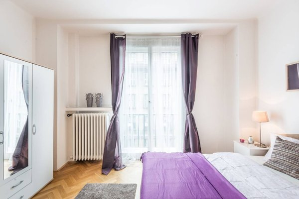 Apartments U Nemocenske pojistovny - фото 14