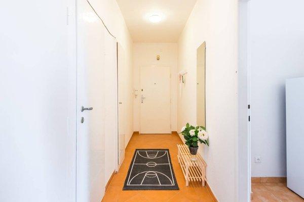 Apartments U Nemocenske pojistovny - фото 19
