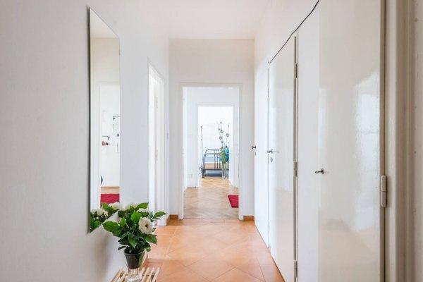 Apartments U Nemocenske pojistovny - фото 21
