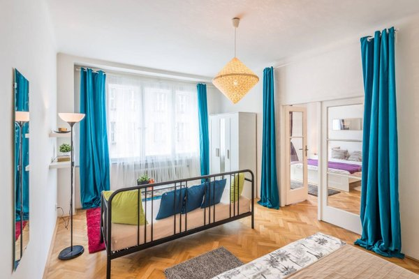 Apartments U Nemocenske pojistovny - фото 23