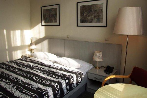 Берлин Арт отель - фото 50