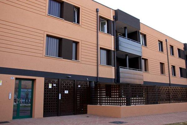 City House Sant'Orsola - фото 21