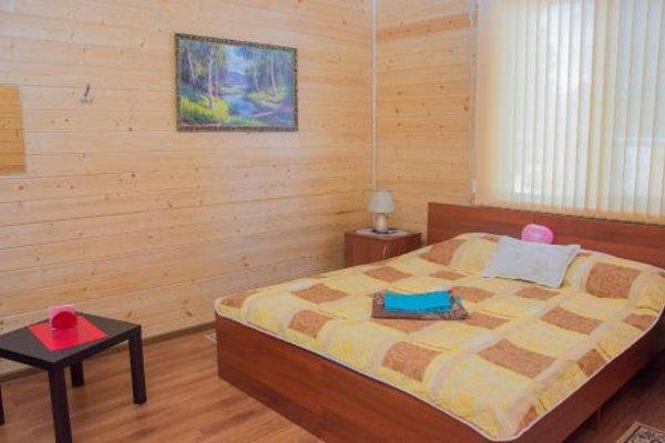 Мини-отель «Валентина» - фото 12