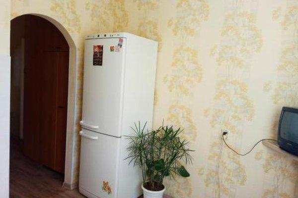 Apartment Zavenyagina 6/2 - фото 3