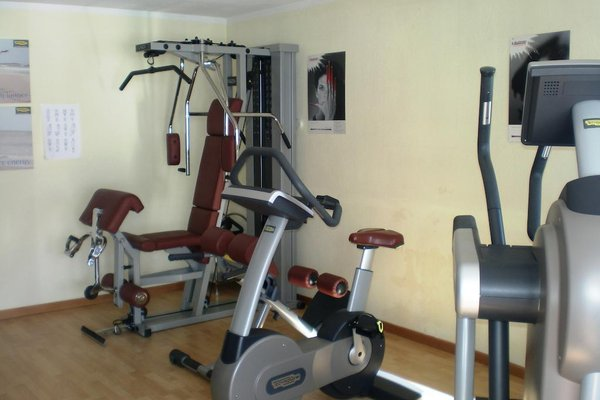 Sporthotel Kuhtai - фото 15