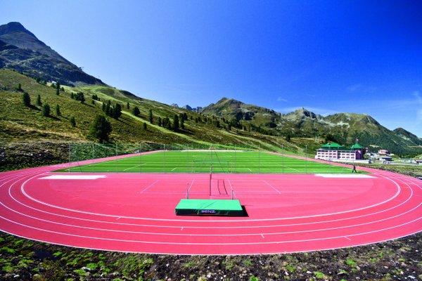 Sporthotel Kuhtai - фото 23