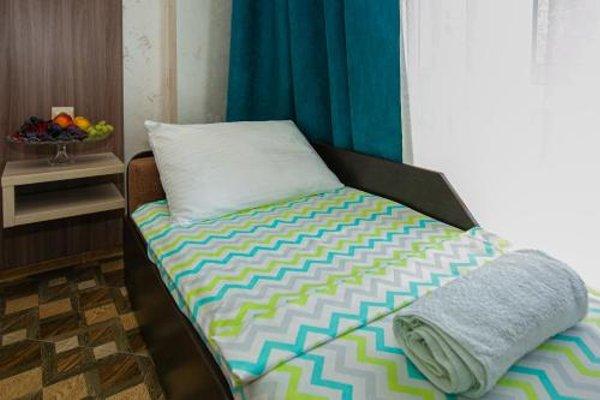 Guest House Altan - photo 8