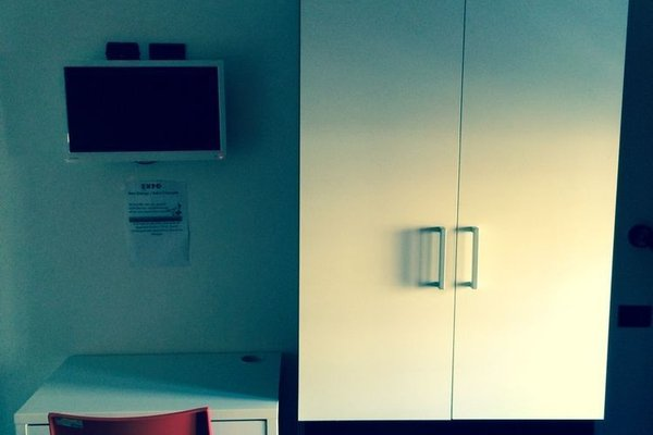 Milano Hostel - 14