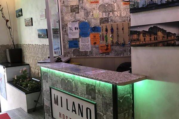 Milano Hostel - 20