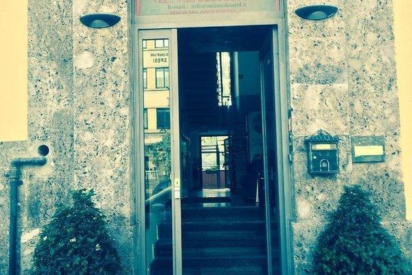Milano Hostel - 22