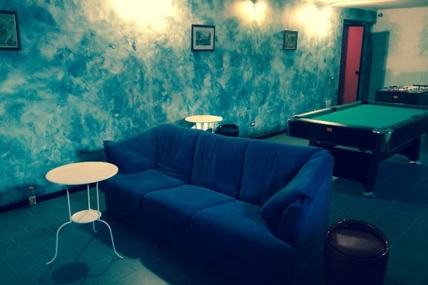 Milano Hostel - 6