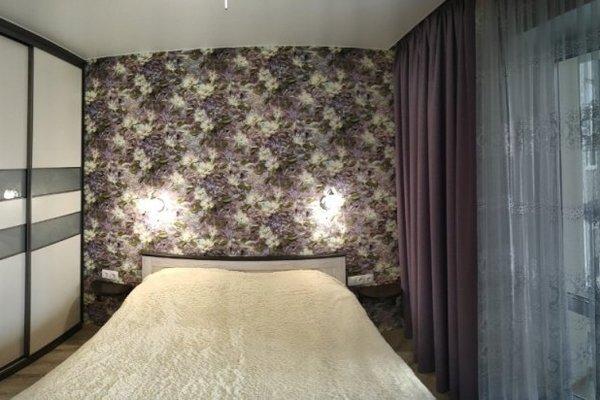 VIP-апартаменты Пушкин - 10