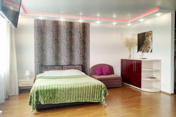 VIP-апартаменты Пушкин - 3