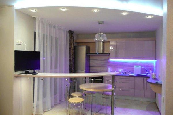 VIP-апартаменты Пушкин - 6