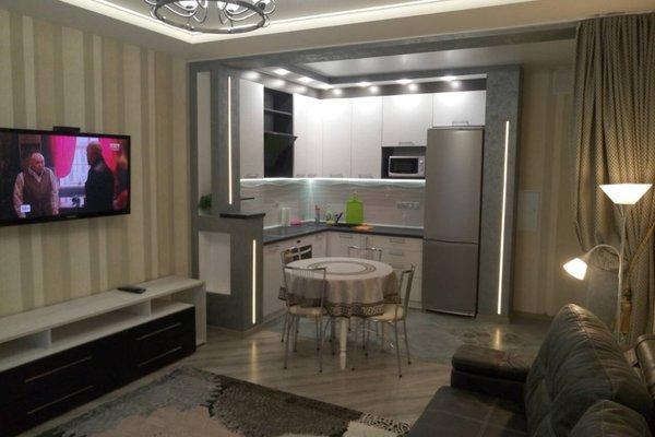 VIP-апартаменты Пушкин - 7