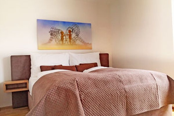 SKY9 Apartments Margareten - фото 45