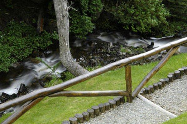 Las Hayas Ushuaia Resort - фото 20