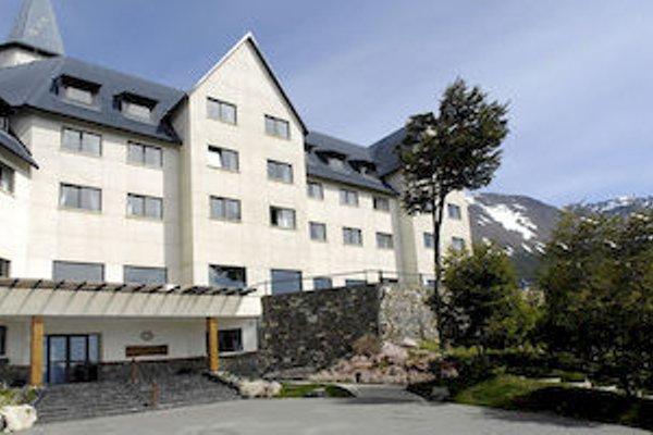 Las Hayas Ushuaia Resort - фото 21