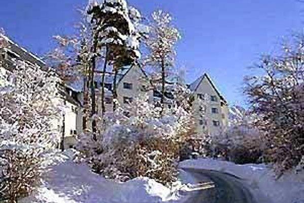 Las Hayas Ushuaia Resort - фото 23