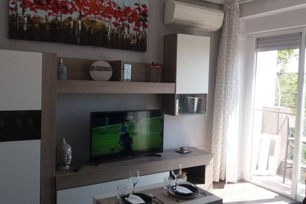 Valencia Beach Suites - фото 4