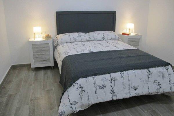 Apartamentos Romero - 12