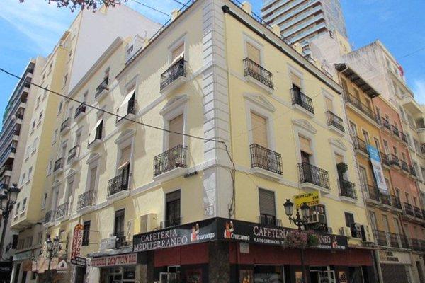Apartamentos Romero - 14