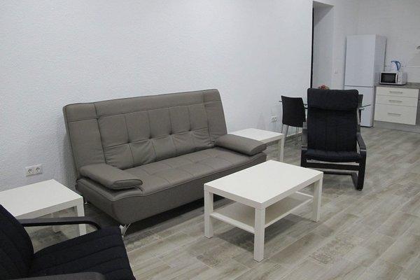 Apartamentos Romero - 15