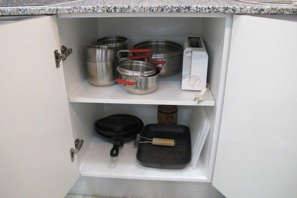 Apartamentos Romero - 16