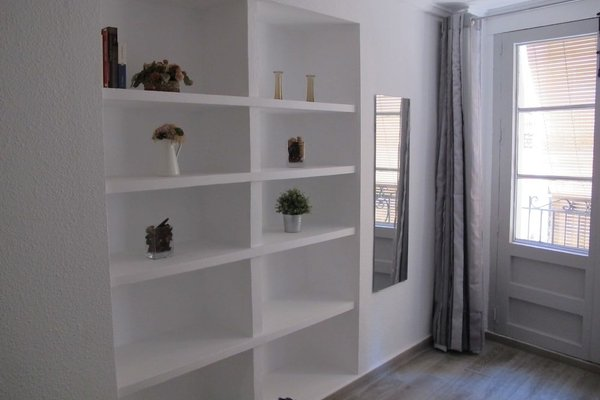 Apartamentos Romero - 17