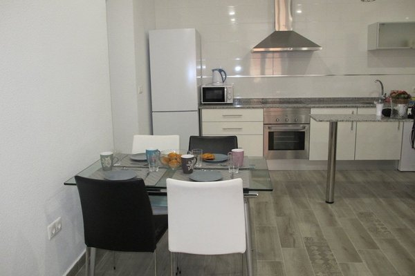 Apartamentos Romero - 18
