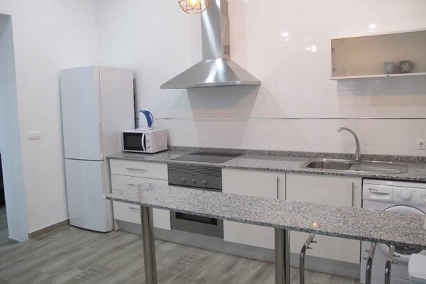 Apartamentos Romero - 4