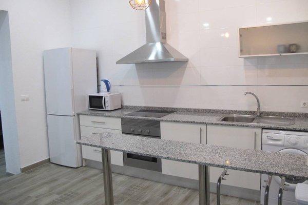 Apartamentos Romero - 5