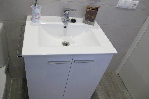 Apartamentos Romero - 8
