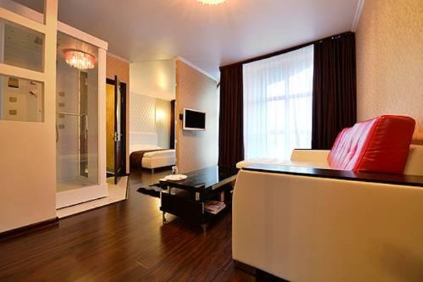 Отель «Х.О.» - фото 16