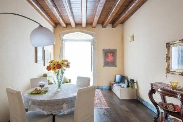 SanMartinoOrtigia Apartments - фото 50