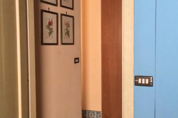 SanMartinoOrtigia Apartments - фото 17